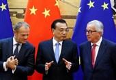 تعرفههای آمریکا، اروپا را به چین نزدیکتر میکند یا ژاپن؟