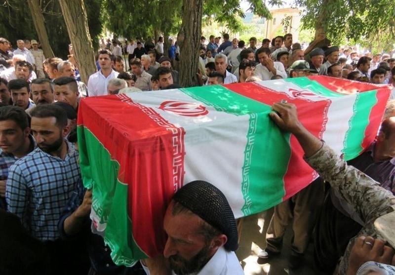 Sunni Clerics in Iran's Kurdistan Condemn Deadly Terrorist Attack on IRGC