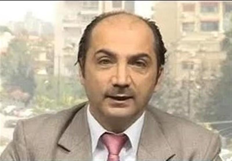 """خیربک لـ""""تسنیم"""": لن تحمی أمیرکا الأکراد إلا فی""""المربعات النفطیة"""" الصغیرة"""