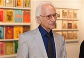 افتتاح نمایشگاه «رادیو ملی ایران» و تجلیل از امینالله رشیدی +عکس
