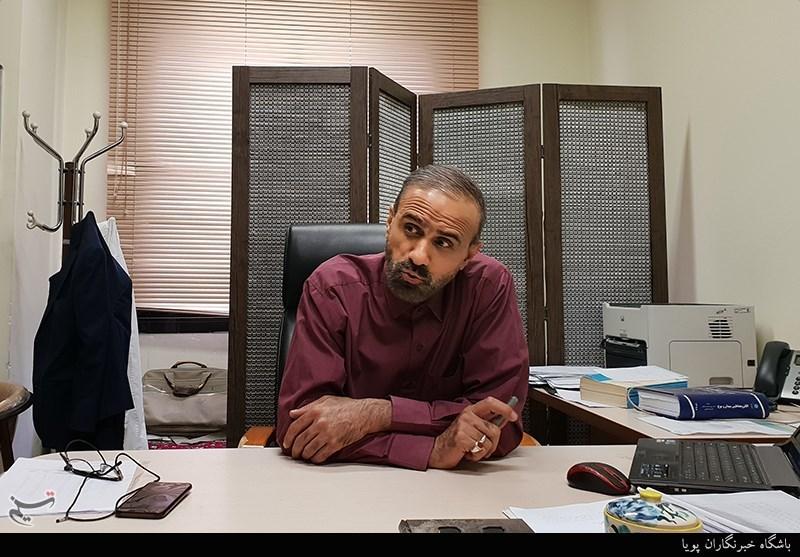 چلداوی: جریان تحریف عامل تداوم تحریم علیه کشور هستند