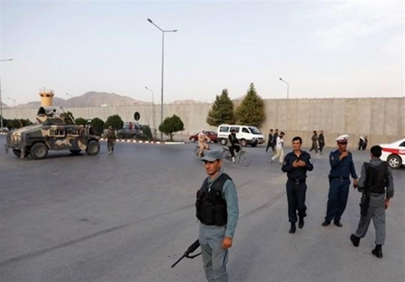 انفجار بالقرب من مطار کابول یستهدف نائب الرئیس الافغانی