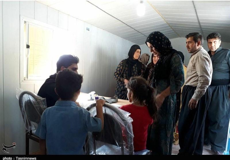 101 واحد در زلزله تازهآباد به طور کامل تخریب شده است؛ افزایش مصدومان به 287 نفر