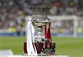 فوتبال جهان| رونمایی فدراسیون فوتبال اسپانیا از فرمت جدید سوپرجام