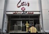"""مستند """"آتشسوزی در برج پارامیس"""" تهران/ برج 16 طبقه """"تأییده ایمنی"""" نداشت + فیلم و تصاویر"""