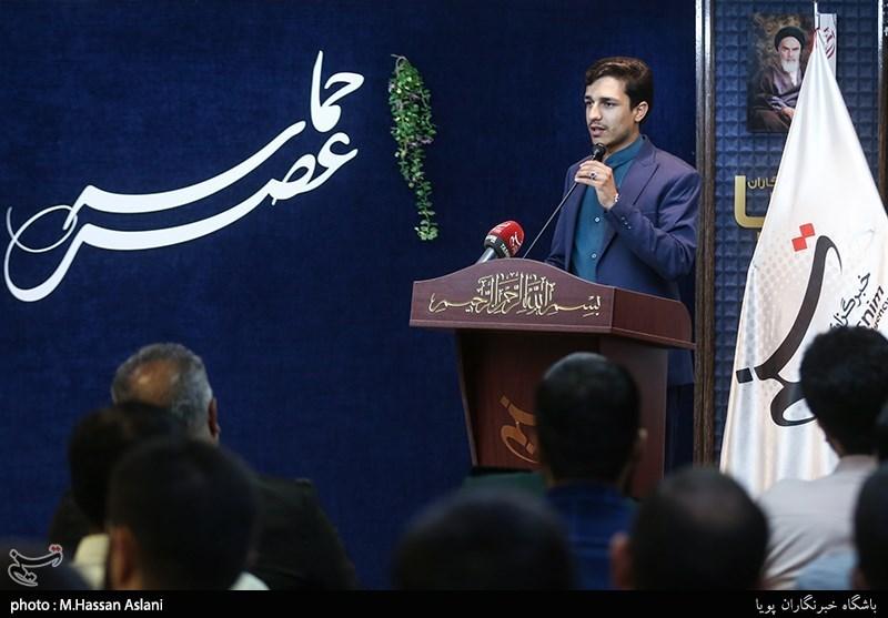 گرامیداشت شهید عباس دانشگر درباشگاه خبرنگاران پویا