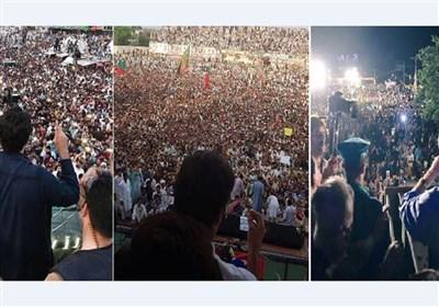 انتخابی مہم آج نصف شب سے پورے ملک میں ختم ہوجائے گی