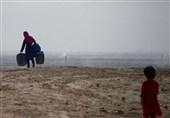 خشکسالی 50 هزار خانوار «بامیان» در مرکز افغانستان را تهدید میکند