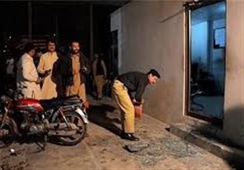 دالبندین میں بلوچستان عوامی پارٹی کے دفتر پر دستی بم حملہ، 20 افراد زخمی