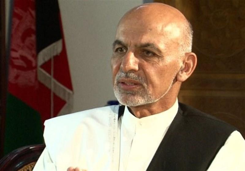 سفر رئیس جمهور افغانستان به عربستان