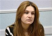 حضور شهروند روس متهم به جاسوسی در دادگاه واشنگتن