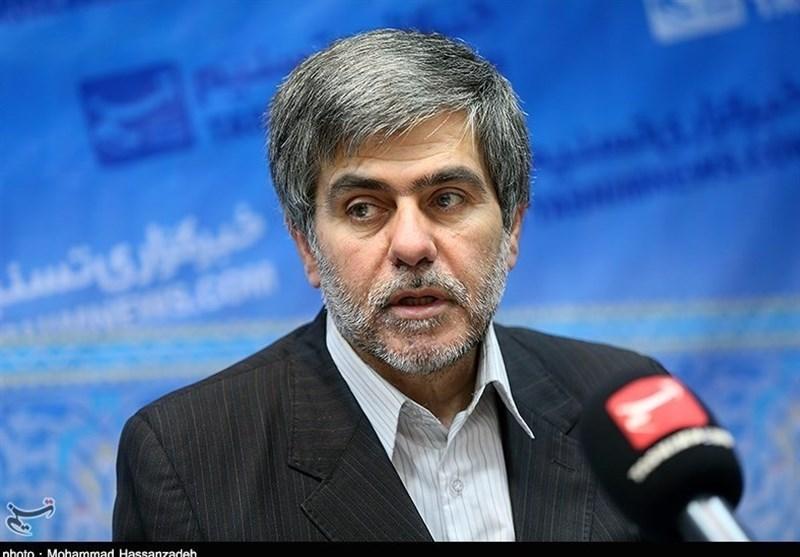 رأی رئیس منظمة الطاقة الذریة السابق حول زیارة المفتشیین الدولیین للمراکز الجامعیة