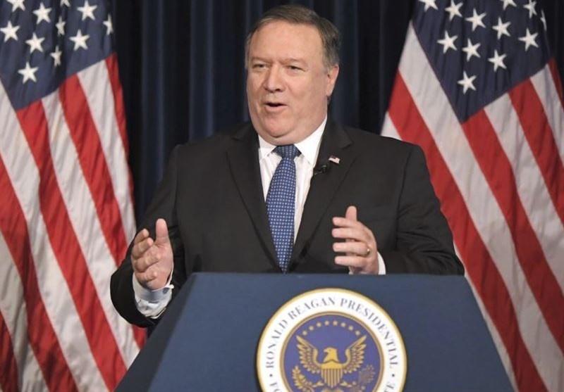 آمریکا 33 مقام و نهاد روس را تحریم کرد