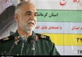 کرمانشاه| کشور از عدم تدبیر و سوءمدیریت رنج میبرد