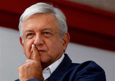 اعلام آمادگی مکزیک برای فروش بنزین به ونزوئلا