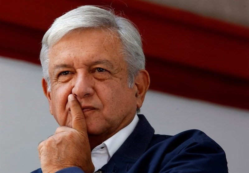 Mexican Leftist Appeals to 'Anti-Establishment' Trump, Seeks NAFTA Deal