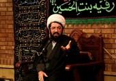 حجتالاسلام عالی در گفتگو با تسنیم: هجرت امام رضا(ع) زمینه ساز تاثیر آخرالزمانی ایرانیها شد