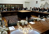 تقدیر روحانی از حمایتهای فراکسیون امید از دولت