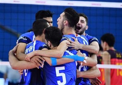 والیبال قهرمانی جوانان آسیا|کره مغلوب شاگردان عطایی شد/ ایران به عنوان سرگروه صعود کرد