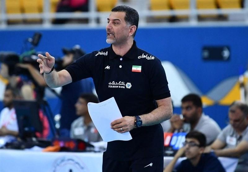 سرمربی فصل پیش والیبال شهرداری ارومیه از این تیم خارج شد