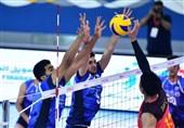 Iran Marches into Asian U-20 Volleyball C'ship Quarters