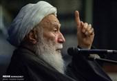 آیتالله مرتضی تهرانی: نمیشود هم خدا و هم شیطان را راضی کرد + صوت
