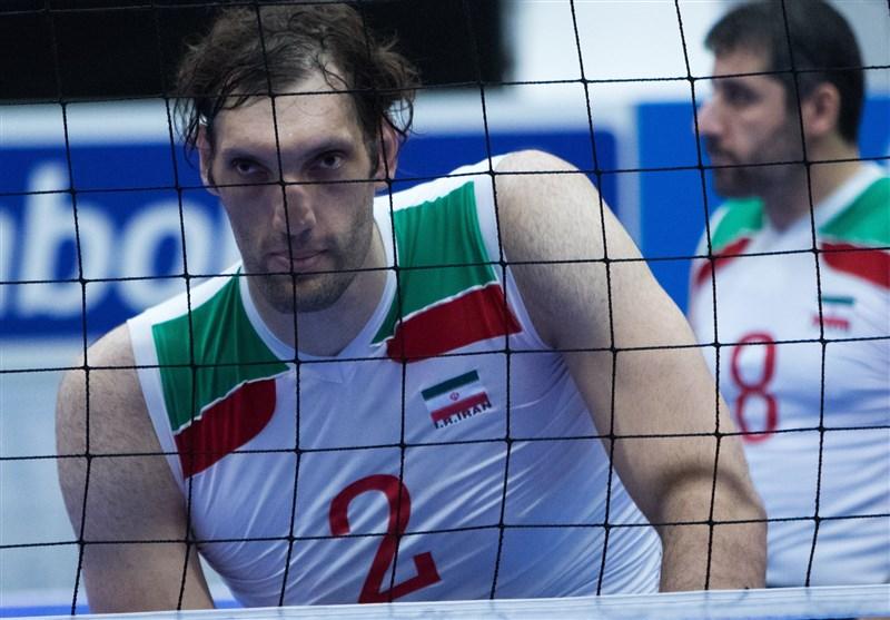 مرتضی مهرزاد؛ ستاره والیبال نشسته ایران و بلندقامتترین ورزشکار تاریخ پارالمپیک