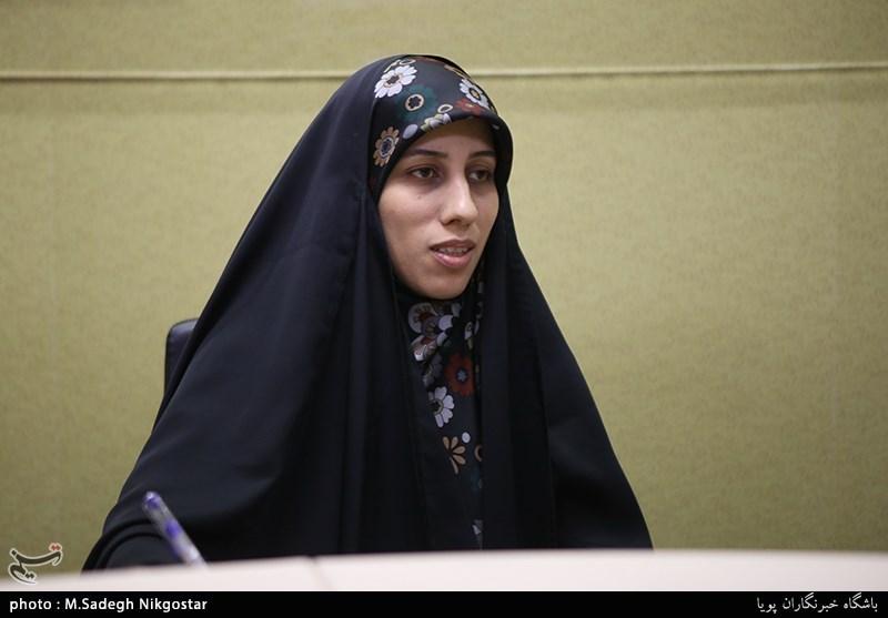 زینب عرفانیان نویسنده