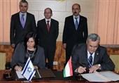 گزارش تسنیم|نگاهی به مناسبات اسرائیل و تاجیکستان