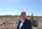 برلمانیة سوریة :أوهام إسرائیل بمنطقة عازلة فی القنیطرة تبخّرت