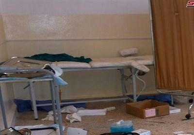 کشف درمانگاه صحرایی و انبار حاوی داروهای اسرائیلی در حومه قنیطره