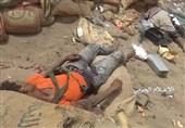 تحولات یمن| عملیات منحصر به فرد ارتش و تسلط بر چندین نقطه در ساحل غربی + فیلم