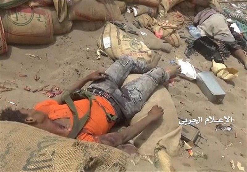 تحولات یمن  عملیات منحصر به فرد ارتش و تسلط بر چندین نقطه در ساحل غربی + فیلم