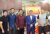 ثبت قرارداد کادر فنی تیم فولاد خوزستان