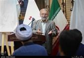 سخنرانی سیدمحمد دستغیب رئیس انجمنهای دوستی ایران با سایر ملل