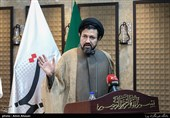 سخنرانی حجتالاسلام سیدعبدالله حسینی مشاور دبیرکل مجمع جهانی تقریب مذاهب اسلامی