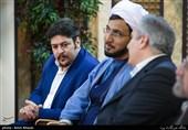 مرتضی نداف هنرمند آیینی و خالق آثار تابلوهای سوختهنگاری با القاب امام رضا (ع)
