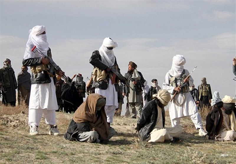 Daesh Eliminated from Northern Afghanistan: Taliban Spokesman