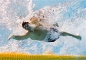 محرومیت 14 ماهه دارنده 12 مدال المپیک!