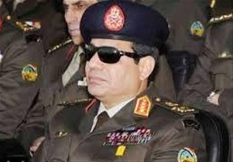 Sisi, Uluştırma Bakanlığı'na Bir Generalı Atadı