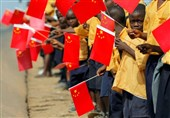 گزارش تسنیم | تثبیت حضور چین در قاره سیاه در سایه کاهش نفوذ غرب