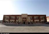 زائرسرای معلولان در مشهد شهریور ماه سال 99 به بهرهبرداری میرسد
