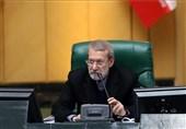 Laricani: 19 Ağustos Darbesi, ABD Ve İngiltere'nin İran Milletine Karşı Komplolarının Bir Örneğidir