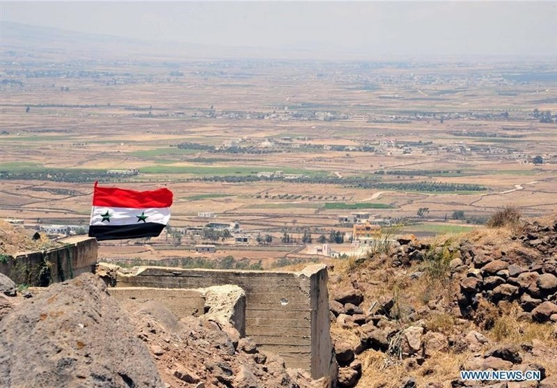 Syria Army Recaptures New Areas in Sweida