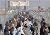 تردد اتباع افغانستانی به پاکستان سخت میشود