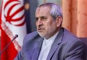 """دادستان تهران: برخی مسئولان از اعلام منافذ وقوع فساد ناراحت میشوند/670 نفر ممنوعالخروج شدند/""""حصر"""" باقی است"""