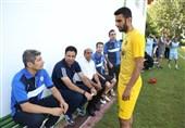 صالحی: گل زدن هدف اولم نیست و دوست دارم تیمم نتیجه بگیرد/ به خاطر مسائل شخصی از سپاهان جدا شدم