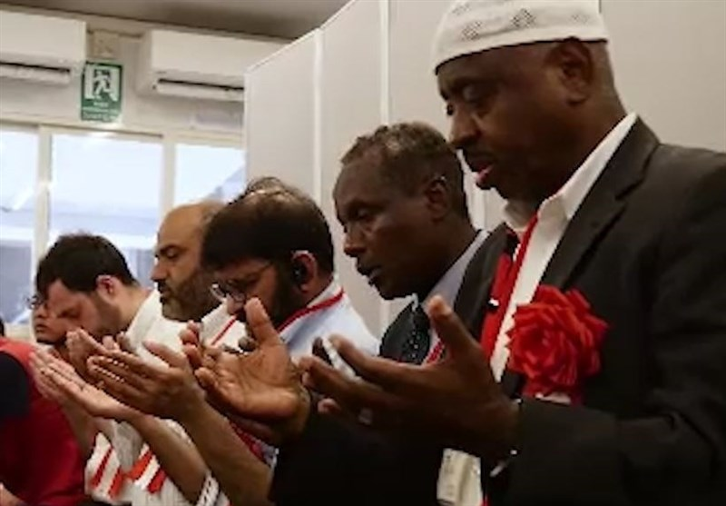 Japan Launches Mobile Mosque Project (+Video)