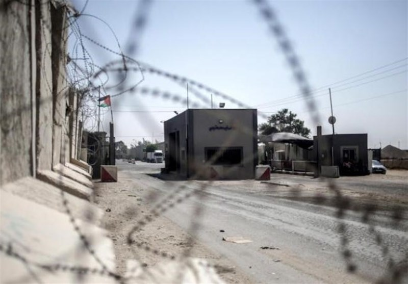اسرائیل تعید فتح معبر بیت حانون بشکل جزئی أمام حرکة الفلسطینیین