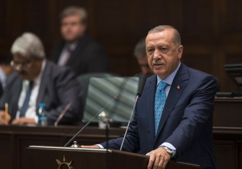 اردوغان: حفظ موقعیت فعلی ادلب از اهمیت حیاتی برخوردار است